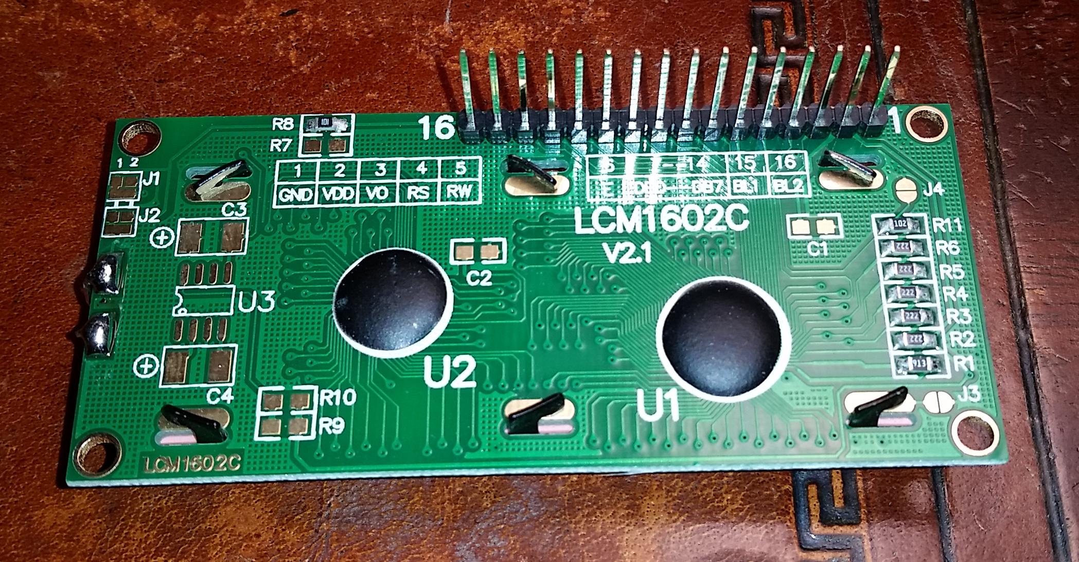 LCM1602C_underside site 2241 a random geek page LCD -Display Wiring at honlapkeszites.co